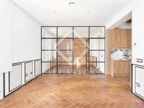 82m² Apartment for sale in Eixample Right, Barcelona