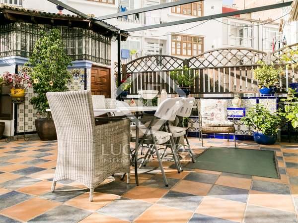 Exclusive Modernista apartment for sale in Ruzafa