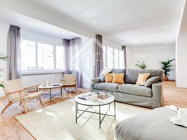 Appartement van 200m² te koop in El Viso, Madrid