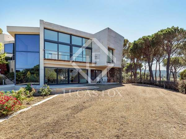699m² house for sale in S'Agaro - Punta Brava