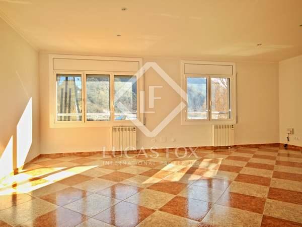 Appartement de 128m² a louer à Escaldes, Andorre