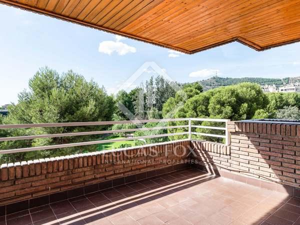 271m² Lägenhet till uthyrning i Pedralbes, Barcelona