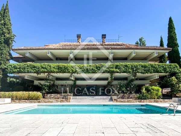 1,210m² House / Villa for sale in Pozuelo, Madrid