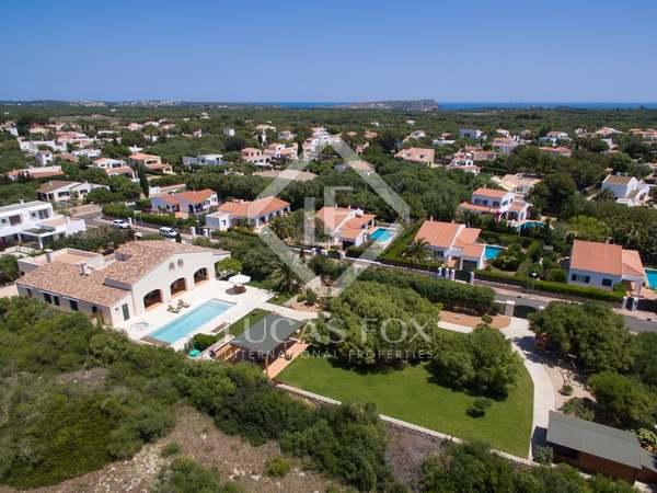 524m² House / Villa for sale in Maó, Menorca