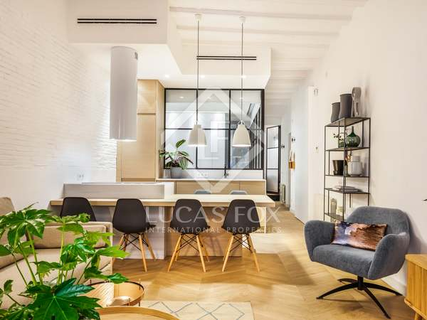 76m² Apartment for sale in El Born, Barcelona