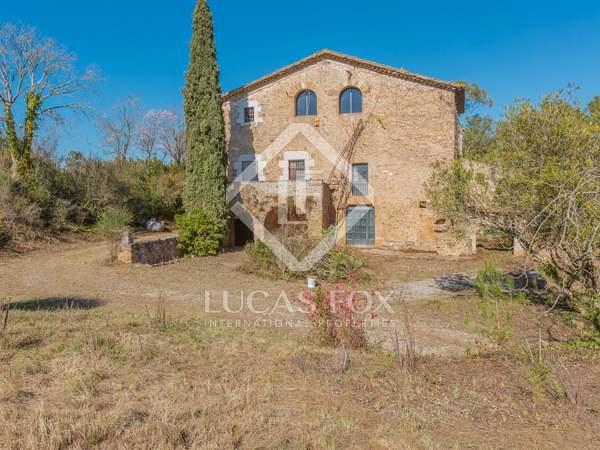 Casa rural en venta en el Alt Empordà, Girona