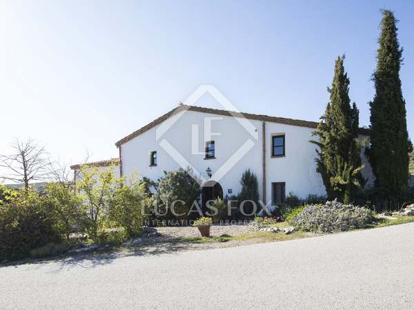 662 m² country house for sale in Olivella, Sitges