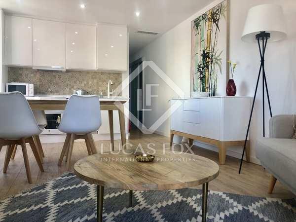 63m² Apartment for rent in El Mercat, Valencia