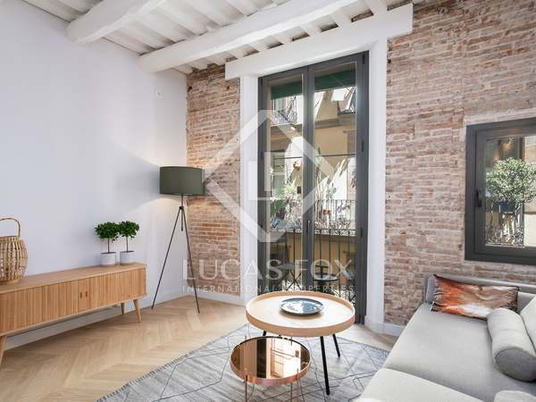 82 m² apartment for sale in El Born, Barcelona