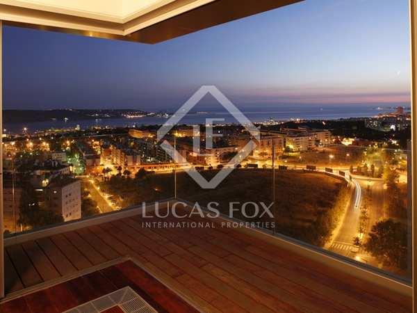 Appartamento di 218m² in vendita a Lisbon City, Portugal