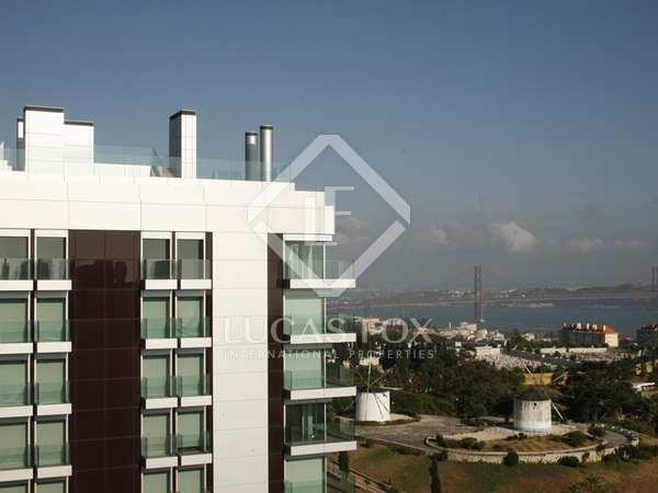 Pis de 229m² en venda a Lisboa, Portugal