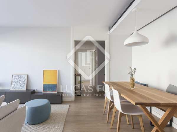Appartement van 61m² te koop met 16m² terras in Sitges Town