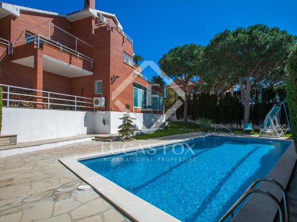 5-bedroom villa for sale in Premia de Dalt