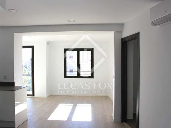 62 m² apartment for rent in La Seu, Valencia
