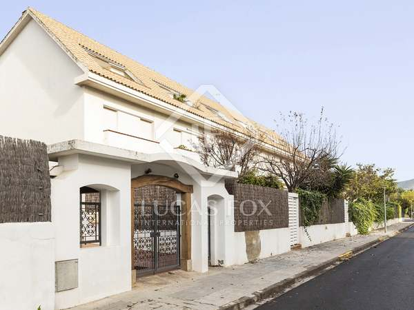 178 m² house with 26 m² garden for sale in Terramar