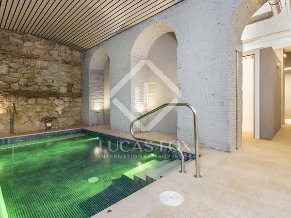 Appartement van 80m² te huur in Eixample Links, Barcelona