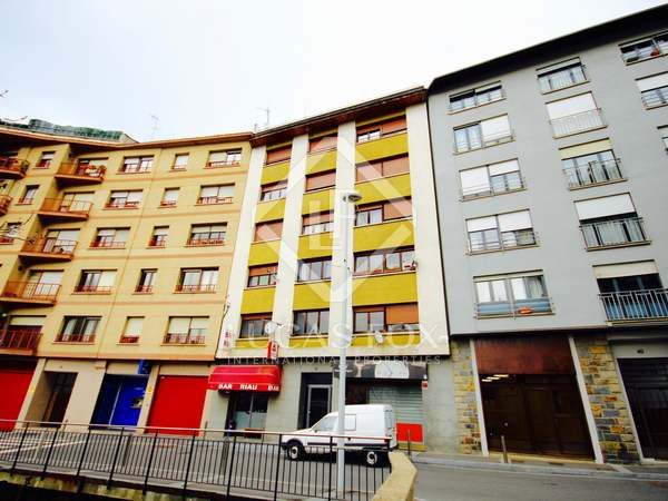 1,132 m² building for sale in Andorra la Vella
