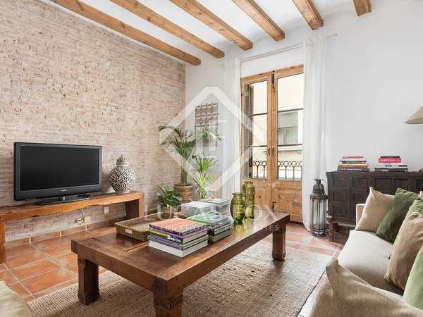 Appartement van 92m² te koop in Gótico, Barcelona