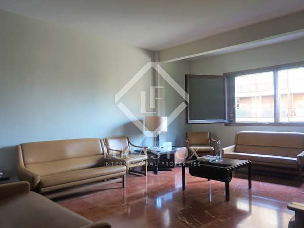 186m² Apartment for sale in Sant Francesc, Valencia