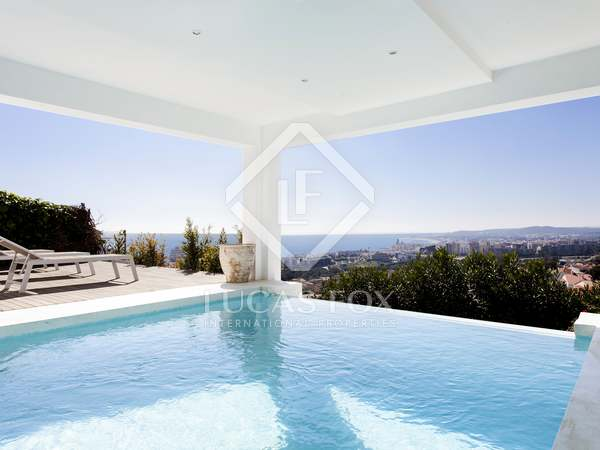 387m² House / Villa with 260m² terrace for sale in Levantina