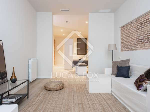 122m² Apartment for sale in Eixample Left, Barcelona
