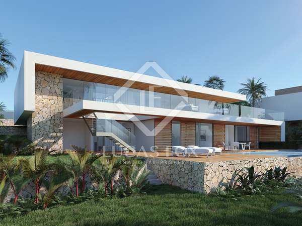 522m² House / Villa with 148m² terrace for sale in Ibiza Town