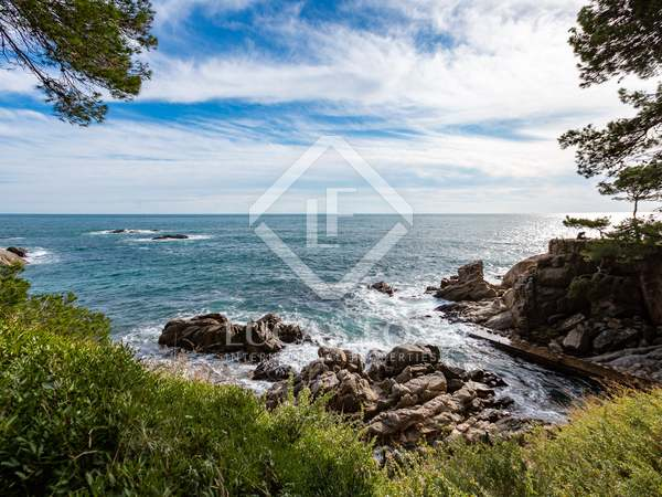 5,010m² Plot for sale in Playa de Aro, Costa Brava