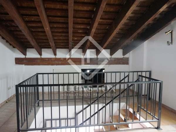 Dúplex a actualizar en venta cerca de calle Colón, Valencia