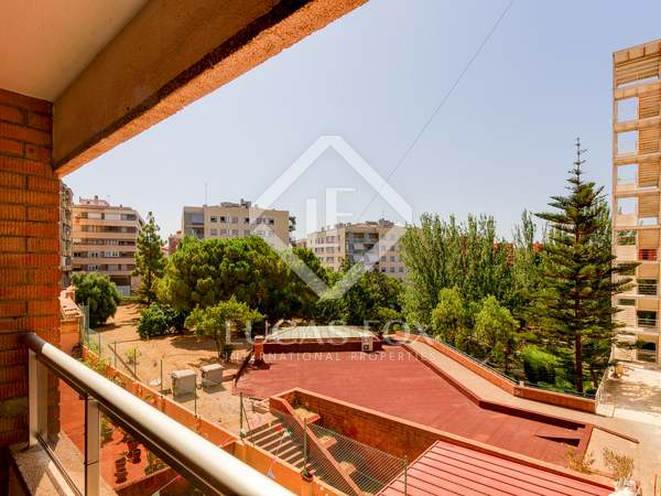 109m² Apartment for rent in Eixample, Tarragona