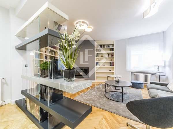 Piso de 200m² en alquiler en Trafalgar, Madrid
