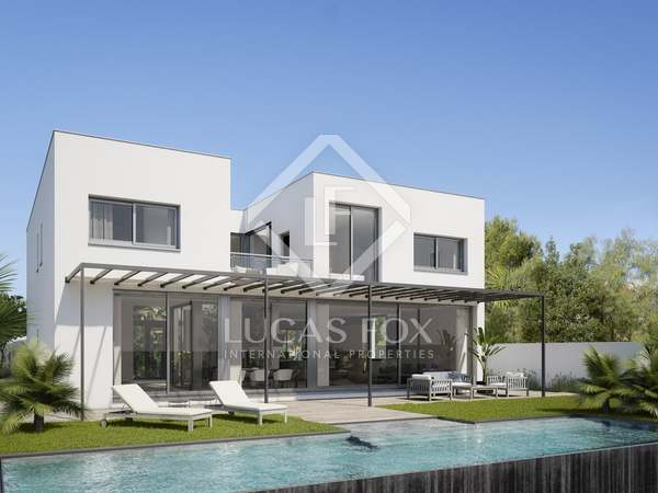 403m² villa for sale in Mas Alba, Sitges