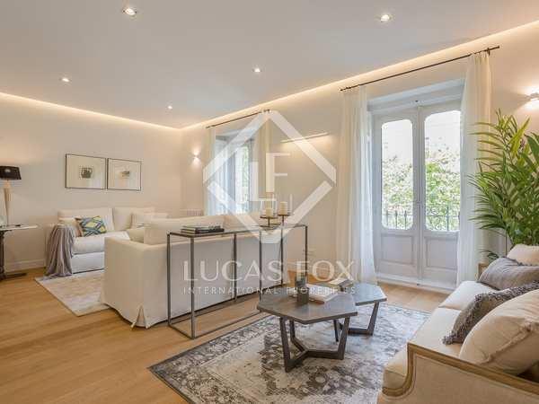 218m² Apartment for sale in Recoletos, Madrid