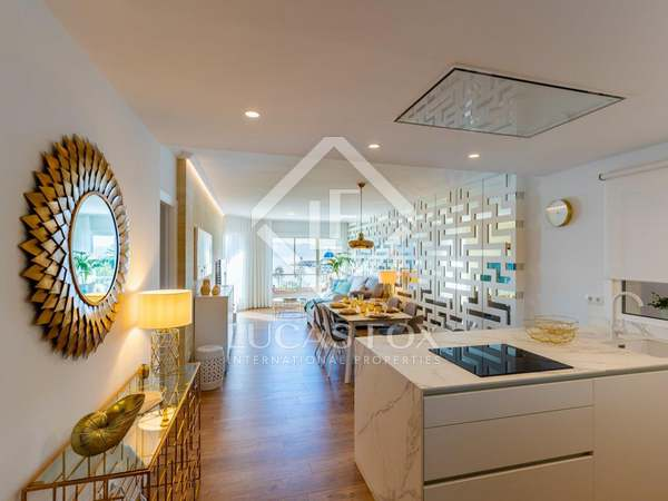 Appartement van 129m² te koop in Pontevedra, Galicia