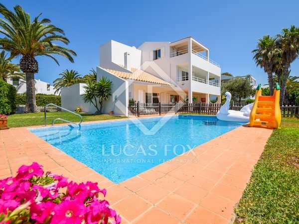 364m² House / Villa for sale in Ciudadela, Menorca