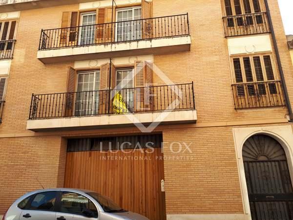 Casa de 649m² con 200m² de terraza en venta en Godella