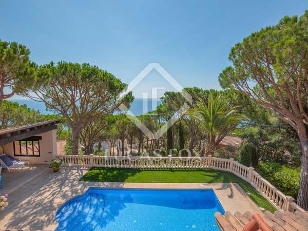 500m² Hus/Villa till salu i Llafranc / Calella / Tamariu