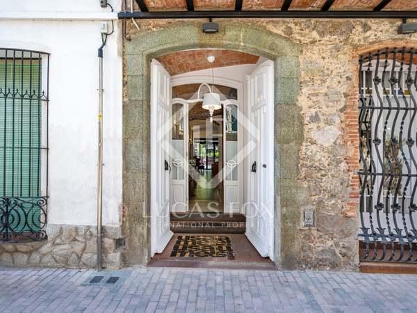 Huis / Villa van 226m² te koop in Premià de Dalt, Maresme