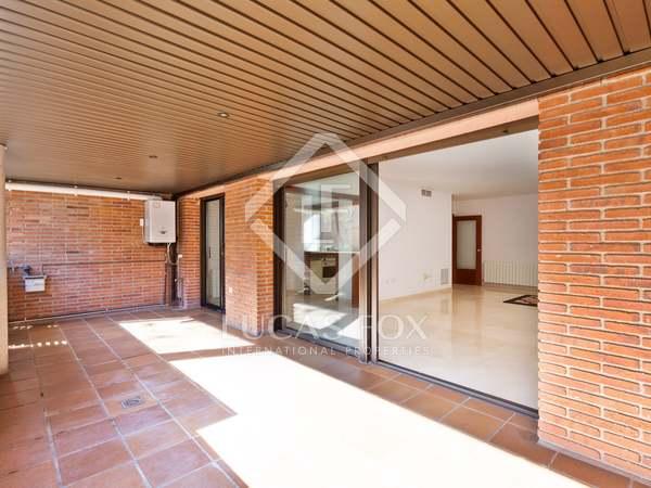 Piso de 141 m² en venta en Sant Cugat, Barcelona