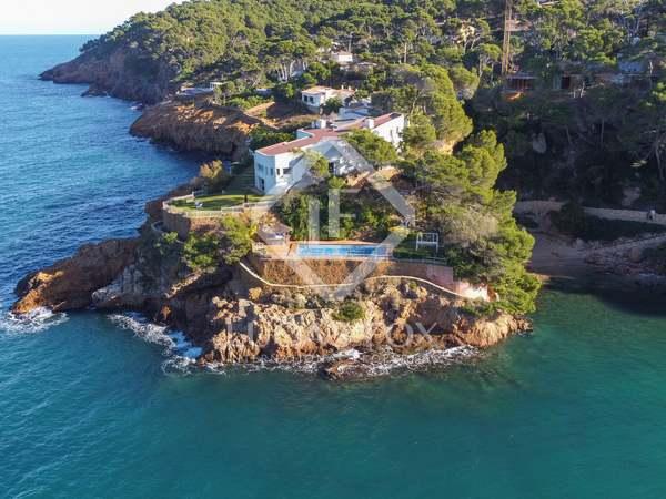 在 Sa Riera / Sa Tuna, 布拉瓦海岸 600m² 出售 豪宅/别墅