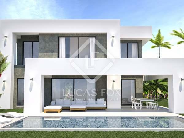 185m² House / Villa for sale in Jávea, Costa Blanca