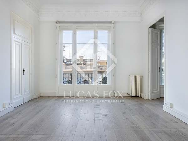 Appartement van 138m² te huur in Eixample Links, Barcelona