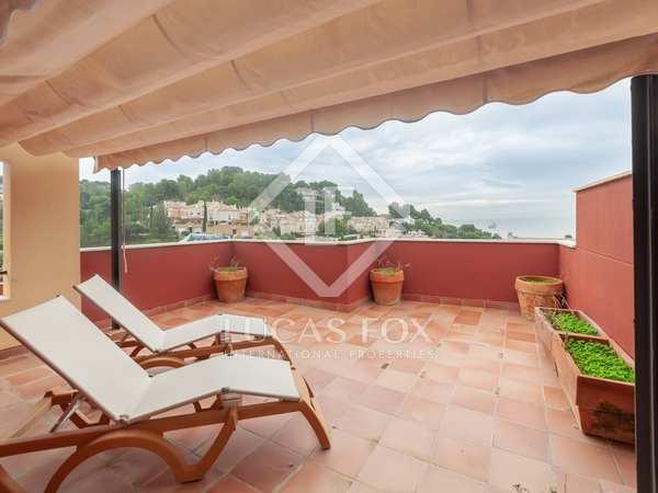 270m² House / Villa with 50m² terrace for sale in East Málaga