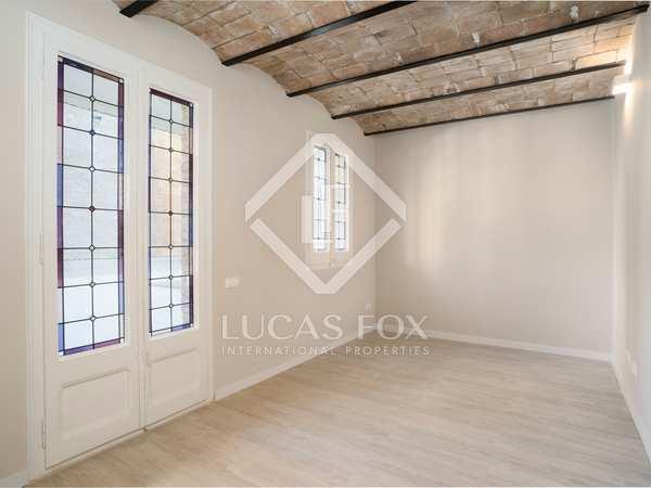 73 m² apartment for sale in Gràcia, Barcelona