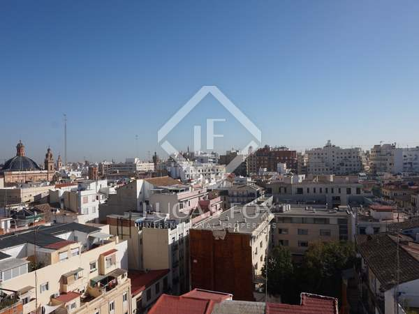 192m² Penthouse with 95m² terrace for sale in El Pilar
