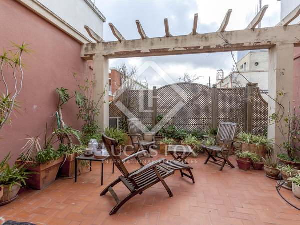 136m² Penthouse with 28m² terrace for sale in El Pla del Remei