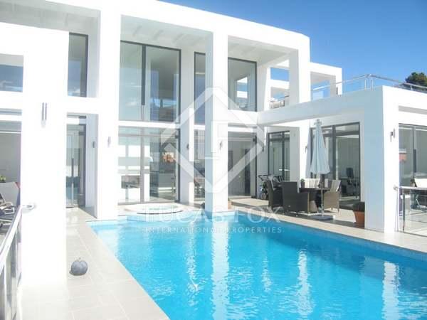 Casa / Vil·la de 440m² en venda a Mijas, Costa del Sol