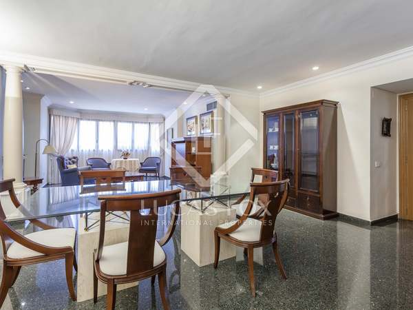 231m² Apartment for sale in Sant Francesc, Valencia