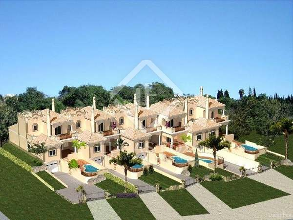 Casa / Villa di 232m² in vendita a Algarve, Portugal