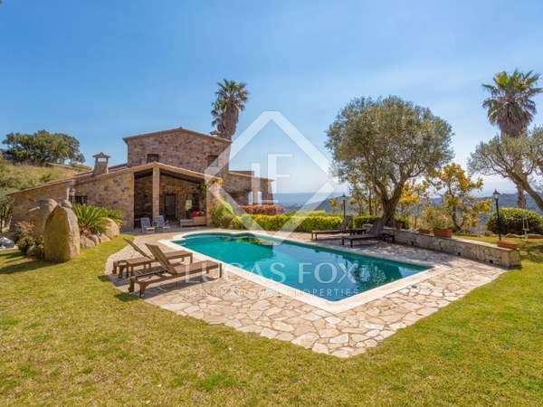 496m² House / Villa for sale in Calonge, Costa Brava