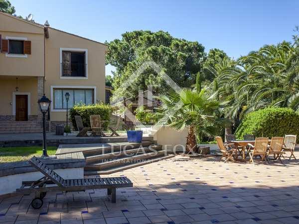 568m² House / Villa for sale in Godella / Rocafort